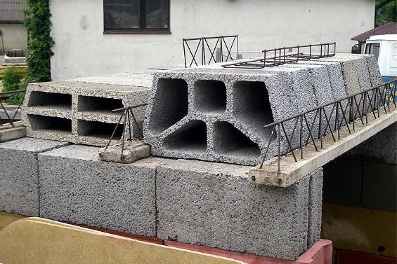 Керамзитобетон в конструктивно номограмма бетон