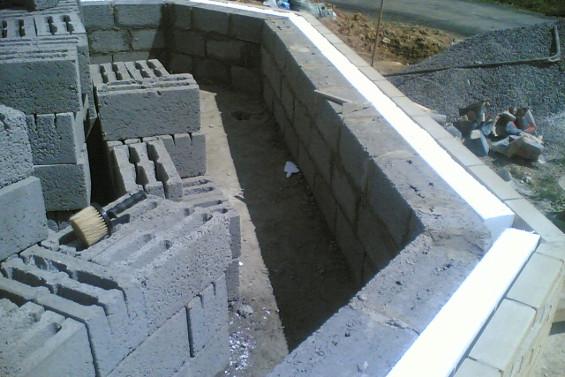 Гост бетон керамзитобетон инъекционный бетон купить